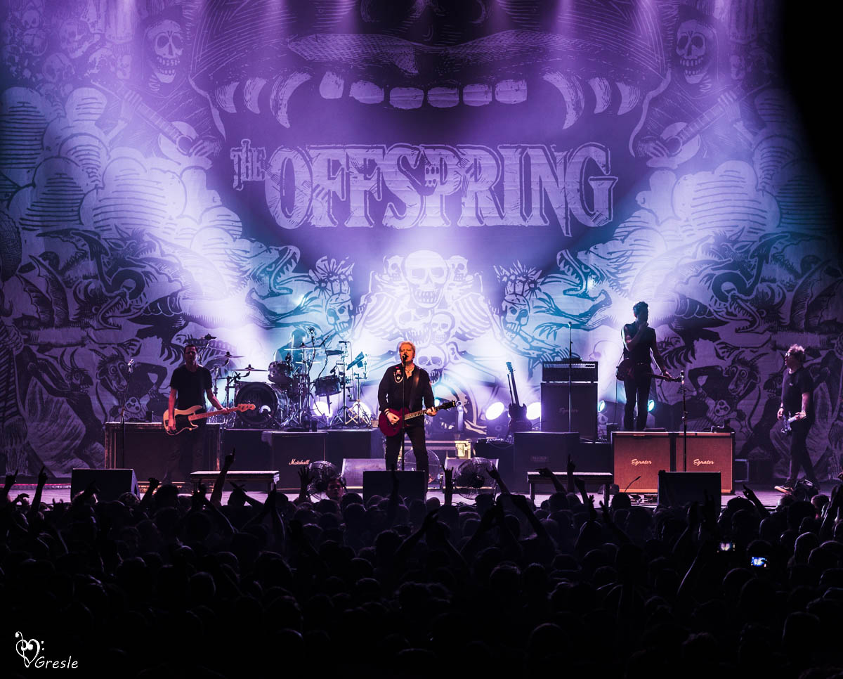 The Offspring 013